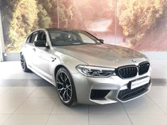 2019 BMW M5 M-DCT Competition F87 Gauteng Pretoria_1