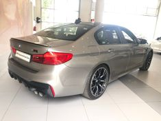 2019 BMW M5 M-DCT Competition F87 Gauteng Pretoria_2