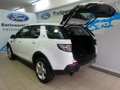 2016 Land Rover Discovery Sport Sport 2.2 SD4 SE Kwazulu Natal Pietermaritzburg_4