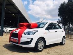 2018 Ford Figo 1.5Ti VCT Ambiente 5-Door Gauteng Centurion_0