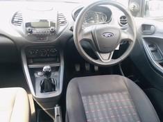 2018 Ford Figo 1.5Ti VCT Ambiente 5-Door Gauteng Centurion_2