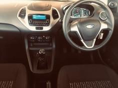 2018 Ford Figo 1.5Ti VCT Trend 5-Door Gauteng Centurion_1