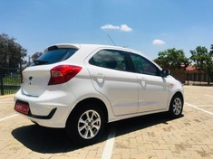 2018 Ford Figo 1.5Ti VCT Trend 5-Door Gauteng Centurion_2