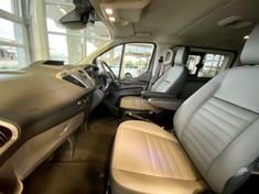 2019 Ford Tourneo Custom LTD 2.2TDCi SWB 114KW Western Cape Cape Town_1