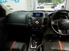 2014 Ford Ranger 3.2TDCi Wildtrak Auto Double cab bakkie Kwazulu Natal Pietermaritzburg_1