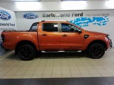2014 Ford Ranger 3.2TDCi Wildtrak Auto Double cab bakkie Kwazulu Natal Pietermaritzburg_2