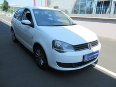 2015 Volkswagen Polo Vivo GP 1.4 Trendline 5-Door Kwazulu Natal