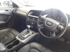 2015 Audi A4 1.8t Se Multitronic  Gauteng Johannesburg_3
