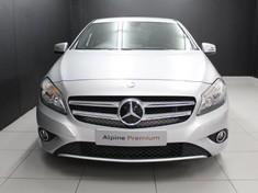2015 Mercedes-Benz A-Class A 200 Be At  Kwazulu Natal Pinetown_1