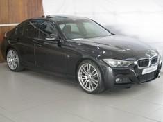 2014 BMW 3 Series 320d M Sport Line A/t (f30)  Kwazulu Natal