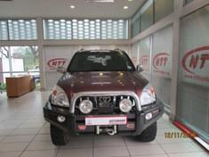2006 Toyota Prado Vx 4.0 V6 At  Mpumalanga Hazyview_1
