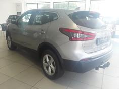 2018 Nissan Qashqai 1.2T Visia Free State Bloemfontein_3