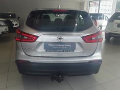 2018 Nissan Qashqai 1.2T Visia Free State Bloemfontein_4