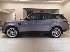 2019 Land Rover Range Rover Sport 3.0D SE (190KW) North West Province
