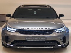 2019 Land Rover Discovery 3.0 TD6 HSE North West Province Rustenburg_2