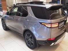2019 Land Rover Discovery 3.0 TD6 HSE North West Province Rustenburg_4