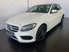 2018 Mercedes-Benz C-Class C200 Edition-C Auto Western Cape