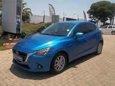 2016 Mazda 2 1.5 Dynamic Auto 5-Door Gauteng