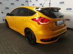 2016 Ford Focus 2.0 Ecoboost ST3 Gauteng Johannesburg_4