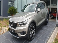 2019 Volvo XC40 D4 Inscription AWD Geartronic Gauteng