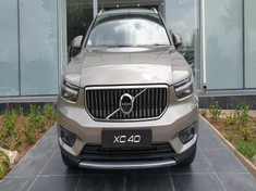 2020 Volvo XC40 D4 Inscription AWD Geartronic Gauteng Midrand_1