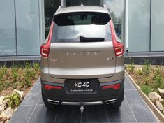 2020 Volvo XC40 D4 Inscription AWD Geartronic Gauteng Midrand_4