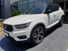 2020 Volvo XC40 D4 R-Design AWD Gauteng