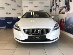 2019 Volvo V40 D3 Inscription Geartronic Gauteng Midrand_2