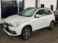 2018 Mitsubishi ASX 2.0 5dr Glx  Gauteng