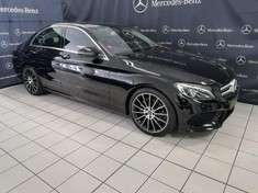 2018 Mercedes-Benz C-Class C20 Edition-C Auto Western Cape