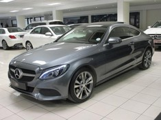 2016 Mercedes-Benz C-Class C200 Coupe Auto Western Cape