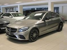 2019 Mercedes-Benz C-Class C200 Auto Western Cape Cape Town_0