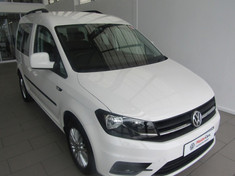 2016 Volkswagen Caddy 2.0TDi Trendline Eastern Cape Port Elizabeth_1