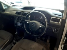 2016 Volkswagen Caddy 2.0TDi Trendline Eastern Cape Port Elizabeth_2