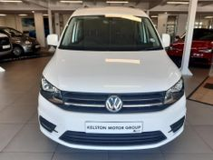 2016 Volkswagen Caddy 2.0TDi Trendline Eastern Cape Port Elizabeth_3