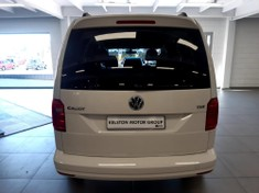 2016 Volkswagen Caddy 2.0TDi Trendline Eastern Cape Port Elizabeth_4