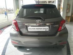 2013 Toyota Yaris 1.3 Xr 5dr  Eastern Cape Port Elizabeth_1