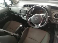 2013 Toyota Yaris 1.3 Xr 5dr  Eastern Cape Port Elizabeth_2