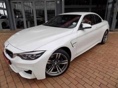 2017 BMW M4 Convertible M-DCT Gauteng