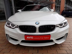2017 BMW M4 Convertible M-DCT Gauteng Sandton_1