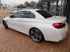 2017 BMW M4 Convertible M-DCT Gauteng Sandton_2