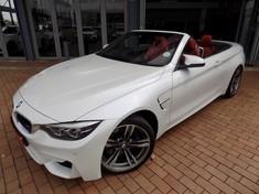 2017 BMW M4 Convertible M-DCT Gauteng Sandton_4