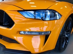 2019 Ford Mustang 5.0 GT Auto Western Cape