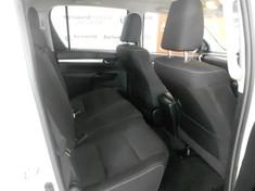 2018 Toyota Hilux 2.8 GD-6 RB Raider Double Cab Bakkie Auto Gauteng Centurion_2