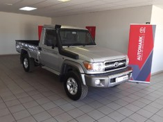 2019 Toyota Land Cruiser 79 4.0p P/u S/c  Northern Cape