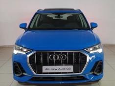 2019 Audi Q3 1.4T S Tronic S Line (35 TFSI) Western Cape