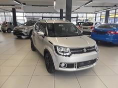 2019 Suzuki Ignis 1.2 GLX Free State Bloemfontein_4