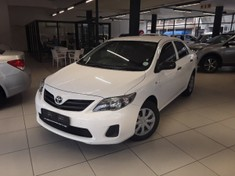 2016 Toyota Corolla Quest 1.6 Free State