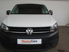 2019 Volkswagen Caddy MAXI 2.0TDi (81KW) F/C P/V Northern Cape
