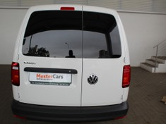 2019 Volkswagen Caddy MAXI 2.0TDi 81KW FC PV Northern Cape Kimberley_2